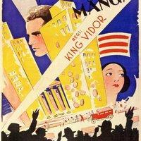 38. A Tömeg (The Crowd) - 1928