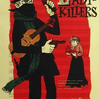 290. Betörő az Albérlőm (The Ladykillers) - 1955