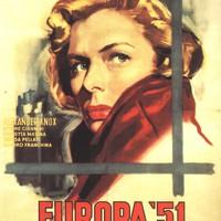 247. Európa '51 (Europa '51) - 1952
