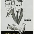 350. Zsebtolvaj (Pickpocket) - 1959