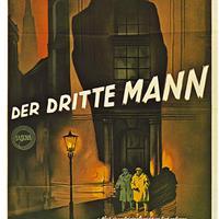 221 A Harmadik Ember (The Third Man) - 1949