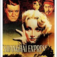 67. Shanghai Express - 1932