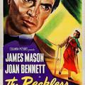 220. Vakmerő Pillanat (The Reckless Moment) - 1949