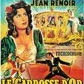252. Az Aranyhintó (Le Carrosse d'or) - 1952