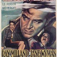 179. Férfiszenvedély (The Lost Weekend) - 1945