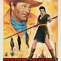 304. Az Üldözők (The Searchers) - 1956