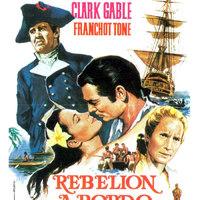 89. Lázadás a Bountyn (Mutiny on the Bounty) - 1935