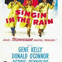 245. Ének az Esőben (Singin' in the Rain) - 1952