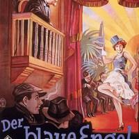 47. A Kék Angyal (Der Blaue Engel) - 1930