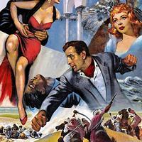 268. Afrika Kincse (Beat the Devil) - 1953