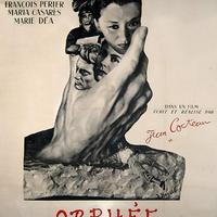 223. Orpheusz (Orphée) - 1950