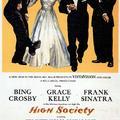 313 High Society (Gazdagok és Szerelmesek) - 1956