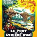 324. Híd a Kwai Folyón (The Bridge on the River Kwai) - 1957
