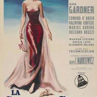 276. A Mezítlábas Grófnő (The Barefoot Contessa) - 1954