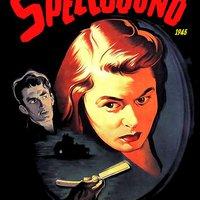 175. Elbűvölve (Spellbound) - 1945