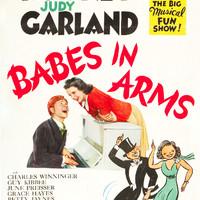 121. Nem Gyerekjáték (Babes in Arms) - 1939