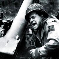 174. A San Pietroi Csata (San Pietro) - 1945