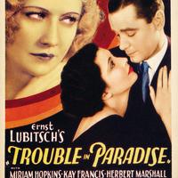 65. A Becsületes Megtaláló (Trouble in Paradise) - 1932