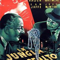 224. Aszfaltdzsungel (The Asphalt Jungle) - 1950
