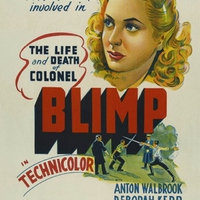 160. Blimp Ezredes Élete és Halála (The Life and Death of Colonel Blimp) - 1943