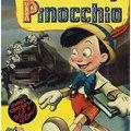138. Pinokkió (Pinocchio) - 1940