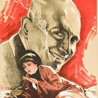 22. Gyilkos Arany (Greed) - 1924