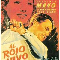 219. Fehér Izzás (White Heat) - 1949
