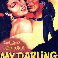 186. Clementina, Kedvesem (My Darling Clementine) - 1946