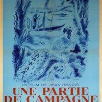 94. Mezei Kirándulás (Partie de Campagne) - 1936