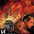 259. A Félelem Bére (Le Salaire de la Peur) - 1953