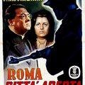 178. Róma, Nyílt Város (Roma, Cittá Aperta) - 1945