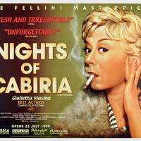 319. Cabiria Éjszakái (Le Notte di Cabiria) - 1957