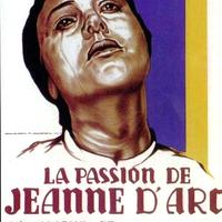 41. Jeanne D'Arc (La Passion de Jeanne D'Arc) - 1928