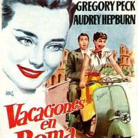 258. Római Vakáció (Roman Holiday) - 1953