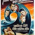 256. Most és Mindörökké (From Here to Eternity) - 1953