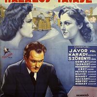 M5. Halálos Tavasz - 1939