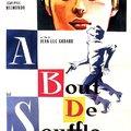 348. Kifulladásig (A Bout de Souffle) - 1959