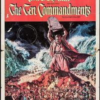 314. Tízparancsolat (The Ten Commandments) - 1956