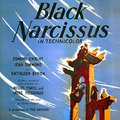 194. Fekete Nárcisz (Black Narcissus) - 1946