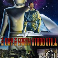 241. Amikor megállt a Föld (The Day the Earth Stood Still) - 1951