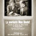 12. A Mosolygó Madame Beudet (La Souriante Madame Beudet) - 1922