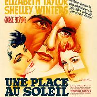 240. Egy Hely a Nap Alatt (A Place in the Sun) - 1951