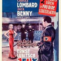 153. Lenni vagy Nem Lenni (To Be or Not to Be) - 1942