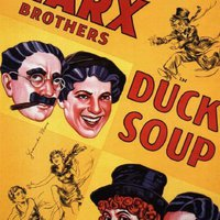 75. Kacsaleves (Duck Soup) - 1933