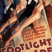72. Rivaldafény Parádé (Footlight Parade) - 1933