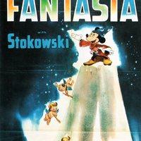 134. Fantázia (Fantasia) -1940