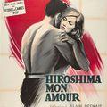 351. Szerelmem, Hirosima (Hiroshima mon Amour) - 1959