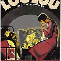 46. Pandora Szelencéje (Die Büchse der Pandora) - 1929
