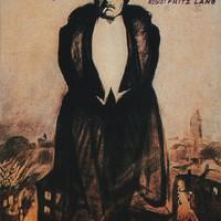 13. Dr. Mabuse, a Játékos (Dr. Mabuse, der Spieler) - 1922