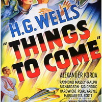 102. Mi Lesz Holnap? (Things to Come) - 1936